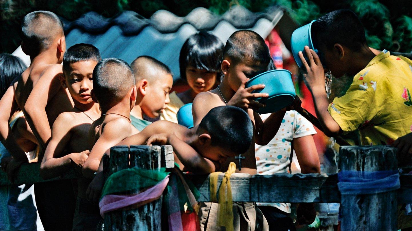 top ziele thailand